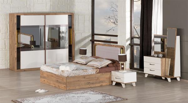 Kilim Mobilya Yatak Odası