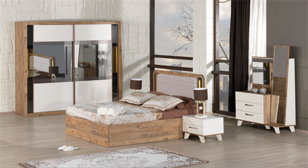 kilim mobilya yatak odası kilim mobilya yatak odası mobilyaları - kilim mobilya milas 2015 yatak odasi - Kilim Mobilya Yatak Odası Mobilyaları