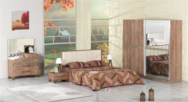 yatak odası fiyatları kilim mobilya yatak odası mobilyaları - kilim mobilya sude yatak odasi - Kilim Mobilya Yatak Odası Mobilyaları