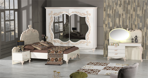 yatak odası modelleri kilim mobilya yatak odası mobilyaları - kilim mobilya tutku 2015 yatak odasi - Kilim Mobilya Yatak Odası Mobilyaları