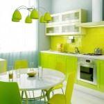 mutfak dekorasyonlarınıza dekorasyon fikirleri - 2015 yesil dekorasyonlu mutfak 150x150 - Mutfak Dekorasyonlarınıza Dekorasyon Fikirleri
