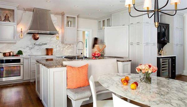 mutfak dekorasyon stilleri