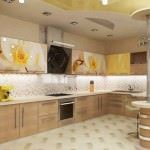 mutfak dekorasyonlarınıza dekorasyon fikirleri - luks modern mutfak modelleri 150x150 - Mutfak Dekorasyonlarınıza Dekorasyon Fikirleri