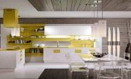 Mutfak Dekorasyonlarınıza 2015 Dekorasyon Fikirleri
