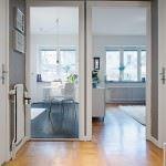 İsveç tarzı aydınlık daire dekorasyonu - isvec daire dekorasyon modeli 7 150x150