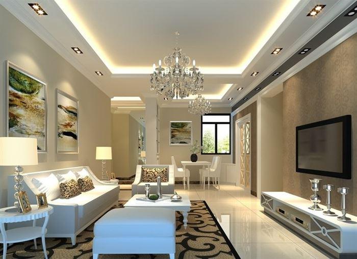 yeni-moda-salon-oturma-gruplari yeni moda salon dekorasyon fikirleri - luks salon mobilya dekorasyon