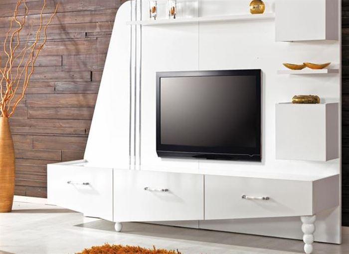 ipek mobilya tv ünitesi