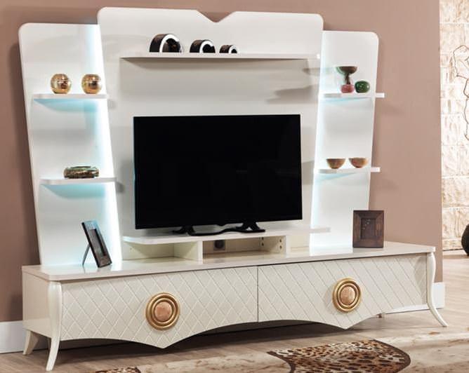 İpek Mobilya Tv Ünite Modelleri Ve Renkleri 17