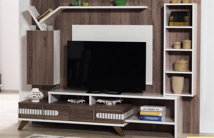 İpek Mobilya Tv Ünite Modelleri Ve Renkleri 4