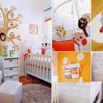 duvar dekorasyon fikirleri - bebek odasi duvar resimleri 150x150 - Duvar Dekorasyon Fikirleri
