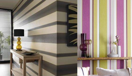 dekoratif duvar kağıt