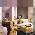 duvar dekorasyon fikirleri - duvar boya renkleri 150x150 - Duvar Dekorasyon Fikirleri