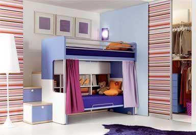 Çocuk Odası Ranza Modelleri 3