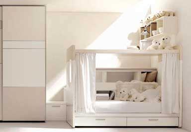 Çocuk Odası Ranza Modelleri 4