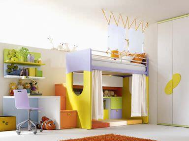 Çocuk Odası Ranza Modelleri 8