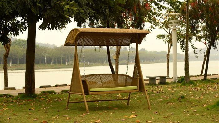İstikbal Mobilya Yeni Sezon Bahçe Mobilyaları 2