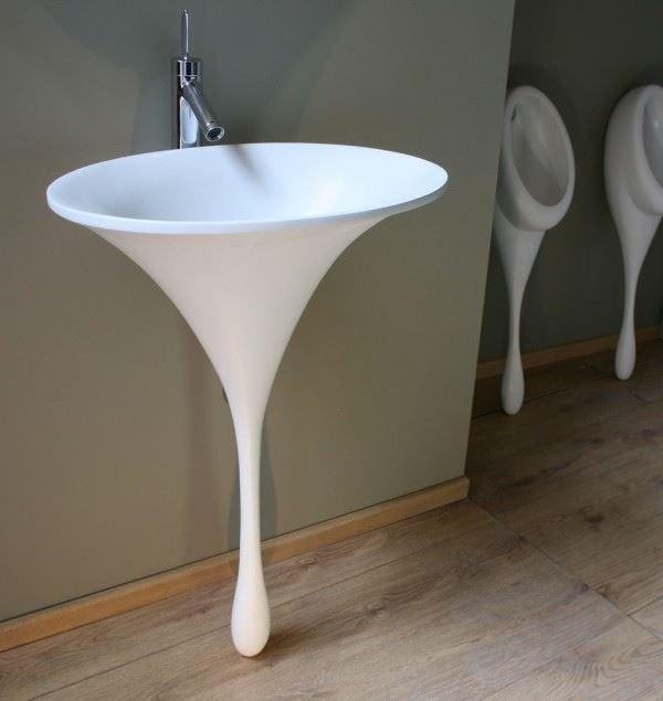 luks-lavabolar modern lüks yeni tasarım banyo lavabo modelleri - banyo lavabo modelleri 1 - Modern Lüks Yeni Tasarım Banyo Lavabo Modelleri