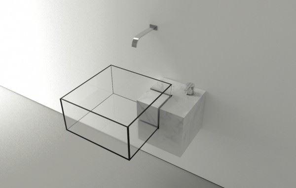 renkli-lavabo modern lüks yeni tasarım banyo lavabo modelleri - banyo lavabo modelleri 6 - Modern Lüks Yeni Tasarım Banyo Lavabo Modelleri