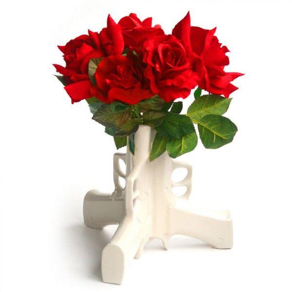 vazo modelleri - dekoratif modern vazo modelleri - Dekoratif Modern Yeni Tasarım Vazo Modelleri