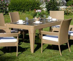 Bahçe Masa Sandalye Takımları