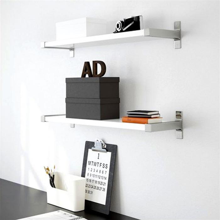 Ikea Duvar Raf Modelleri 1