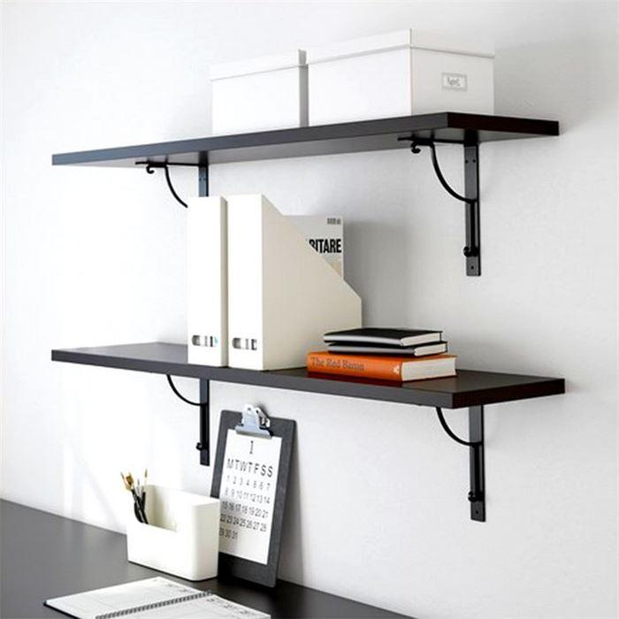 Ikea Duvar Raf Modelleri