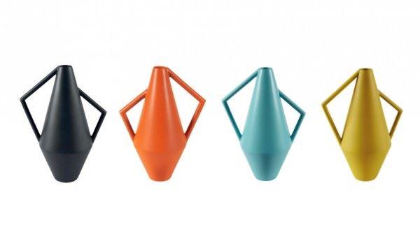 vazo modelleri - ilginc vazo modelleri - Dekoratif Modern Yeni Tasarım Vazo Modelleri