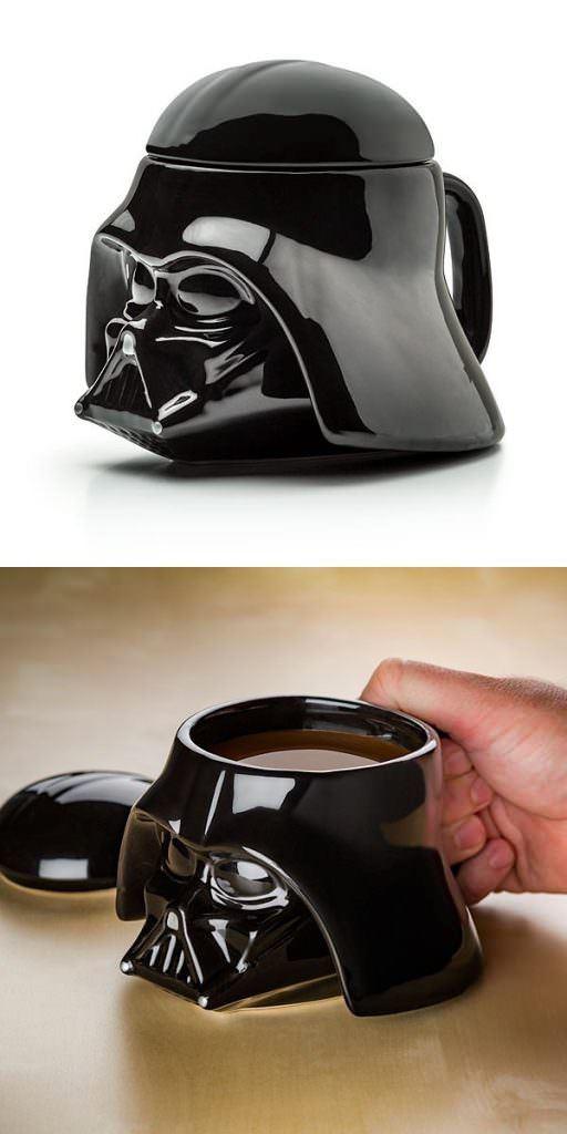İlginç Tasarımlı Kahve Kupa Modelleri 19