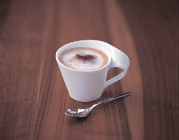 kahve kupası