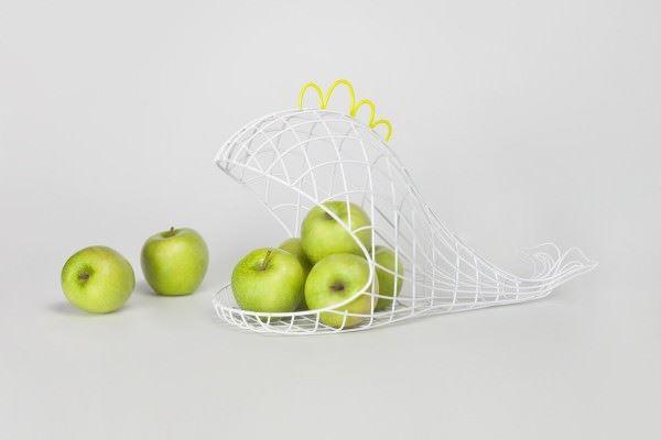 meyve sepetleri İlginç farklı meyve kase modelleri - meyve kase modelleri 3 - İlginç Farklı Meyve Kase Modelleri