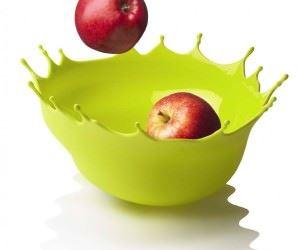 İlginç Farklı Meyve Kase Modelleri