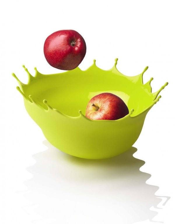 İlginç Farklı Meyve Kase Modelleri 33