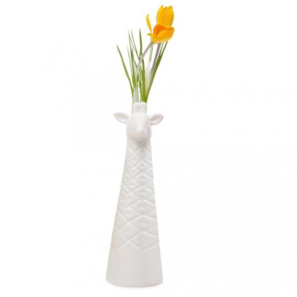 vazo modelleri - porselen dekoratif vazo - Dekoratif Modern Yeni Tasarım Vazo Modelleri