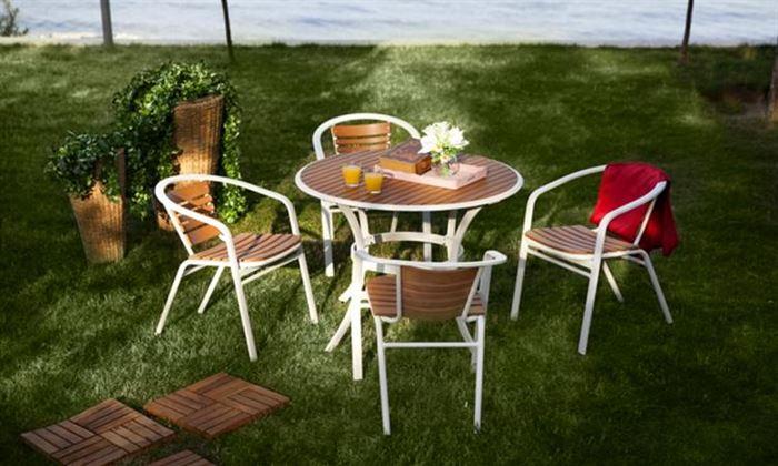 Bahçe Masa Sandalye Takımları bahçe masa sandalye takımları - sweet masa takimi - Bahçe Masa Sandalye Takımları