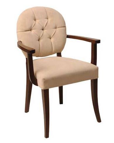 Ahşap Sandalye Modelleri 1