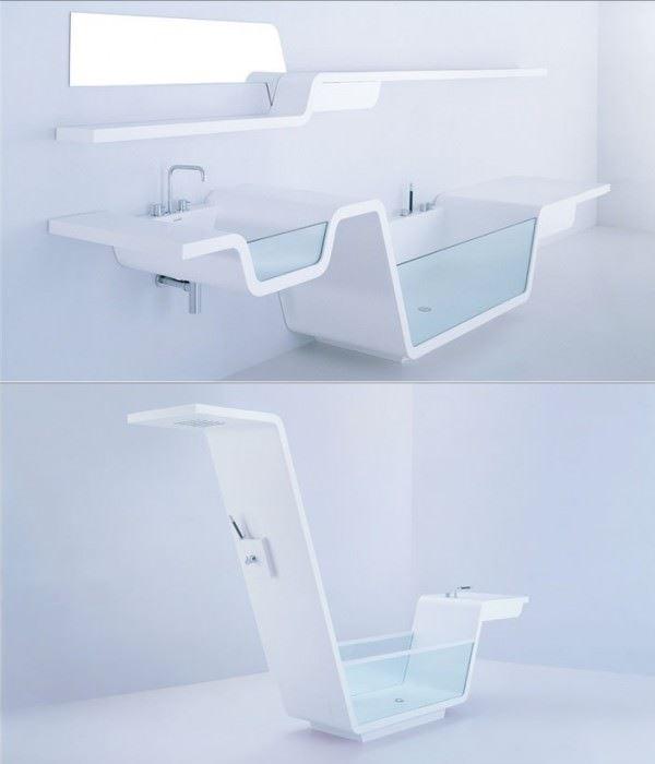 porselen-banyo-lavabo modern lüks yeni tasarım banyo lavabo modelleri - banyo lavabo modelleri 10 - Modern Lüks Yeni Tasarım Banyo Lavabo Modelleri