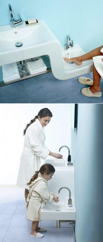 en-lavabo-markasi modern lüks yeni tasarım banyo lavabo modelleri - banyo lavabo modelleri 15 - Modern Lüks Yeni Tasarım Banyo Lavabo Modelleri