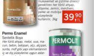 Bauhaus Duvar Boya Fiyatları