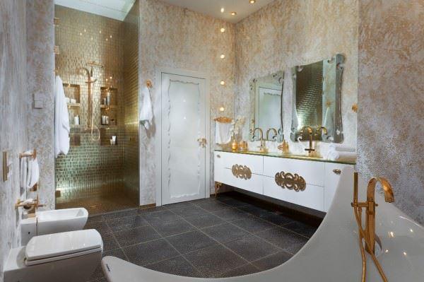 modern-luks-banyo-dekorasyon