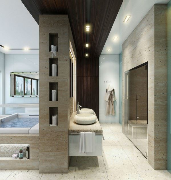 modern-luks-banyo-dekorasyonları
