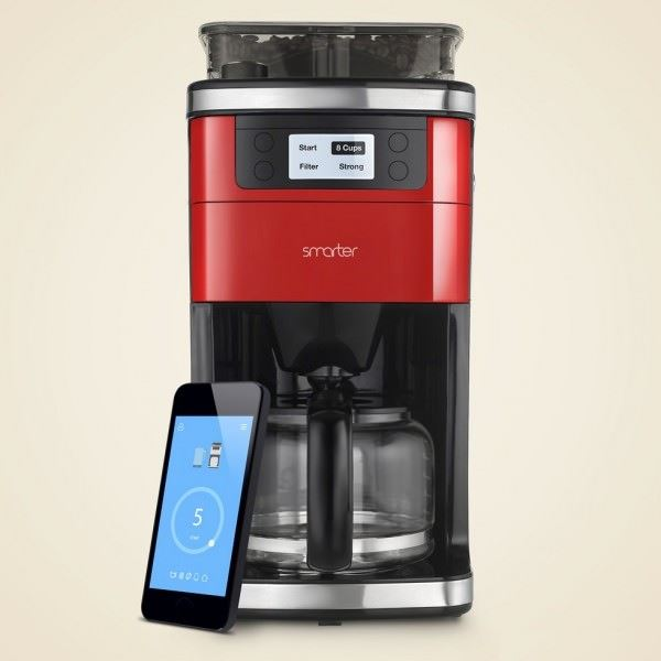 Akıllı Teknolojik Ev Aletleri 3