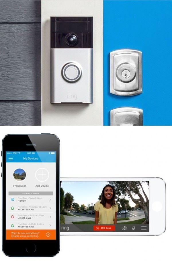 Akıllı Teknolojik Ev Aletleri 8