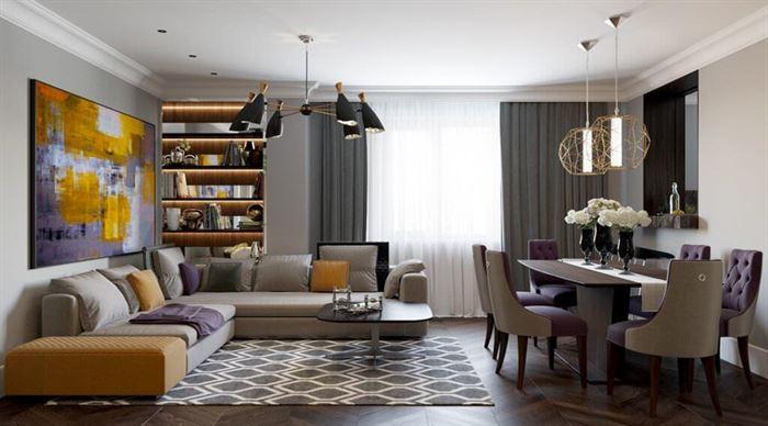 art-deco-modern-ev-dekorasyon