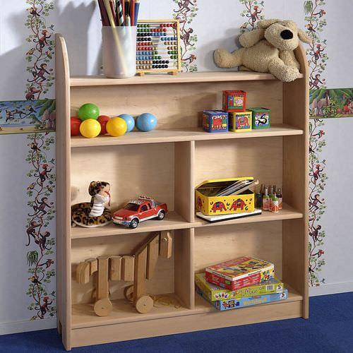 Çocuk Odası Raf Modelleri 6