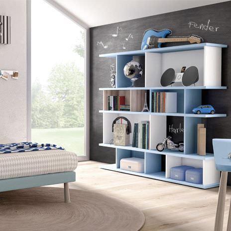 Çocuk Odası Raf Modelleri 1