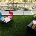 Çocuklar için balkon dekorasyon fikirleri - cocuk balkon dekorasyon fikirleri 1 150x150