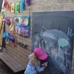 Çocuklar için Balkon Dekorasyon Fikirleri 15
