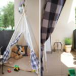 Çocuklar için balkon dekorasyon fikirleri - cocuk balkon dekorasyon fikirleri 150x150