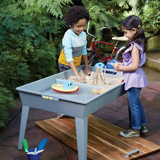 Çocuklar için Balkon Dekorasyon Fikirleri 18