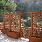 Çocuklar için Balkon Dekorasyon Fikirleri 8